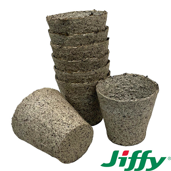Jiffy Pots Coco/Coir