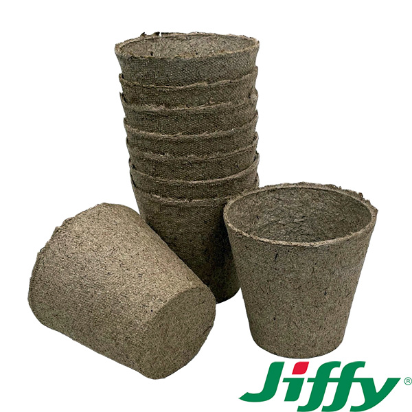 Jiffy Pot Round