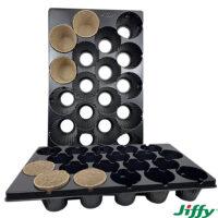 Jiffy Shuttle Tray 8cm