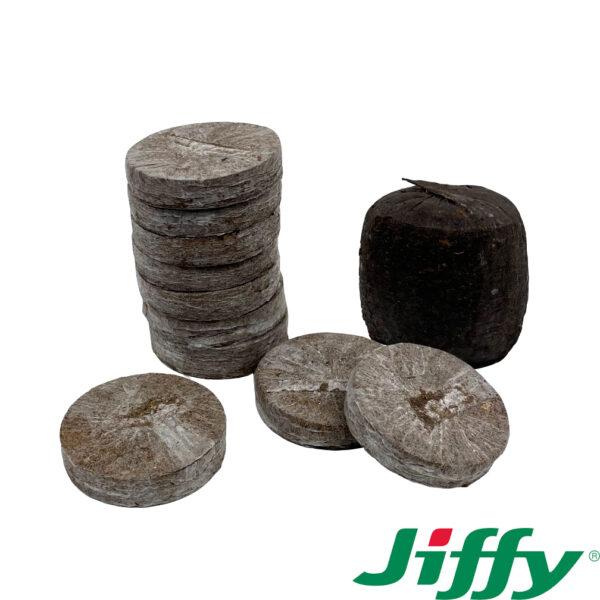 Jiffy 7 Pellets