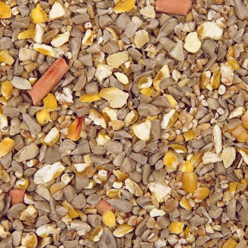 No Grow Bird Seed Henry Bell