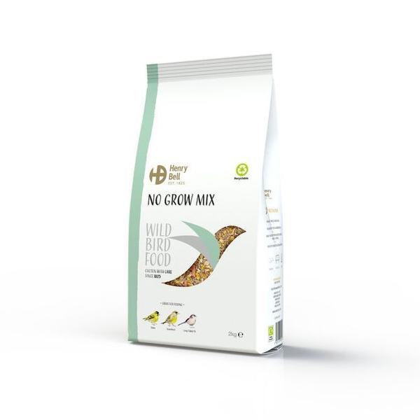 Wild Bird Seed No Grow Mix
