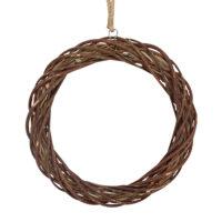 Twig Wreath Ring